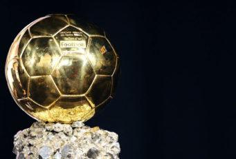 نامزد توپ طلای جهان