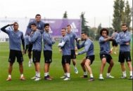 ترکیب رسمی رئال مادرید