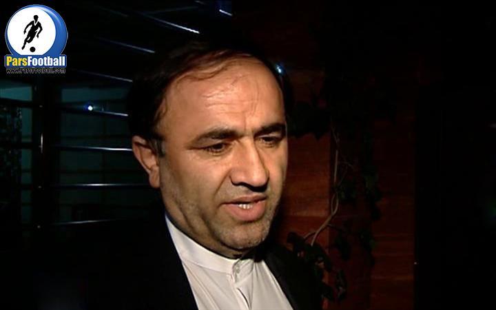 حسنزاده - کمیته انضباطی