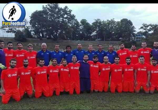 تیم ملی سوریه