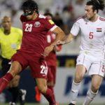 تیم ملی سوریه - الغایب - احمد الصالح