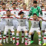 تیم ملی ایران -ایران