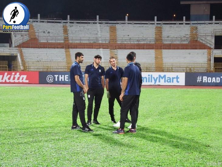 تیم ملی فوتبال ایران - طارمى