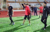 تیم ملی فوتبال ایران
