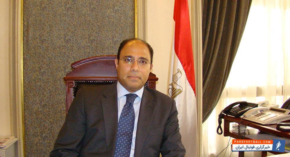 مصر رسما اعزام نیرو به سوریه را تکذیب کرد | عجیب از مصر در مورد همکاری با سوریه