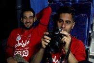 امید عالیشاه و احمد نورالهی