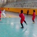 لیگ فوتبال بانوان