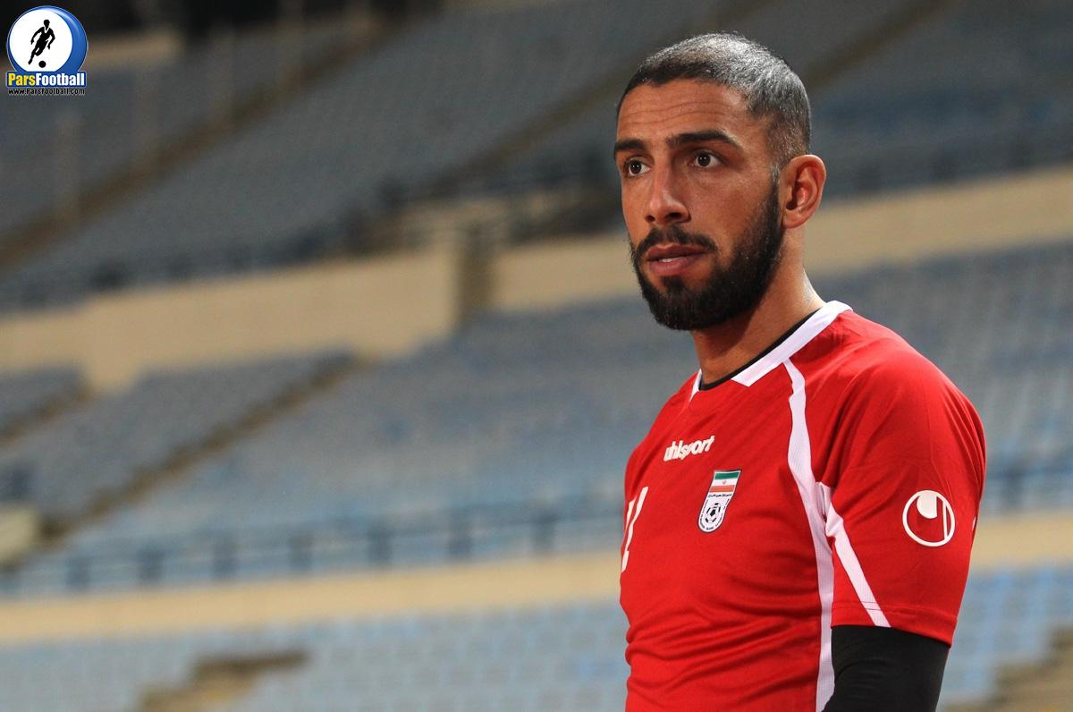 بازگشت دژاگه به تمرینات العربی ؛ ستاره مد نظر برانکو در تمرینات تیم عربی!