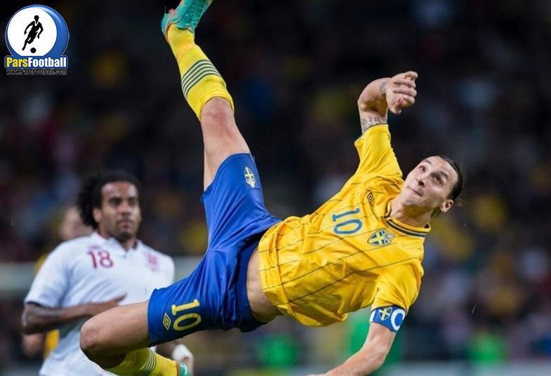 کلیپی از گل های دیدنی جهان از تیم های مختلف اروپایی ؛ پارس فوتبال