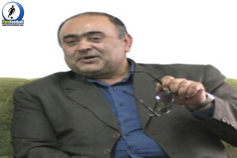 محمدرضا کاظمینژاد