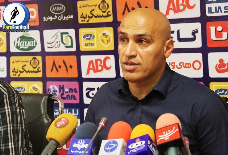 علیرضا منصوریان : به ترکیب ثابت اعتقاد ندارم | خبرگزاری فوتبال ایران