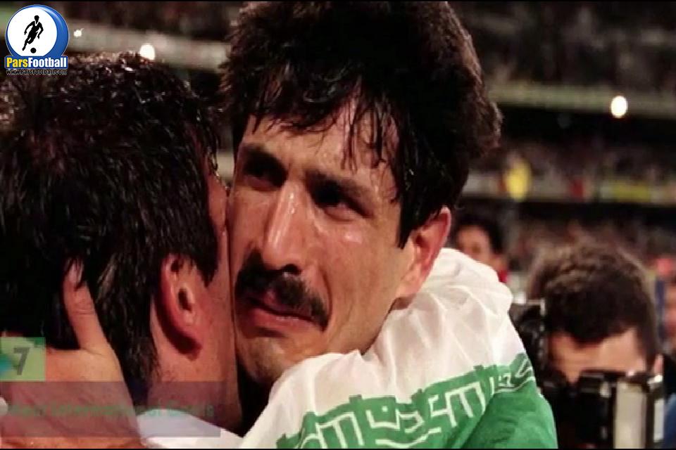 علی دایی دانلود فیلم رکورد علی دایی در 10 رکورد تاریخی فوتبال که شکسته نخواهد شد