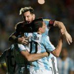 تیم آرژانتین