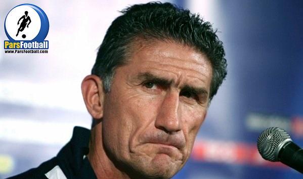 سرمربی تیم ملی آرژانتین