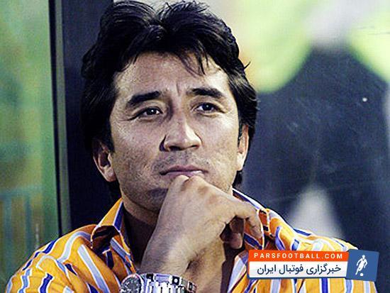 خداداد عزیزی : شما نباید به من بگویید که چطور صحبت کنم | خبرگزاری فوتبال ایران