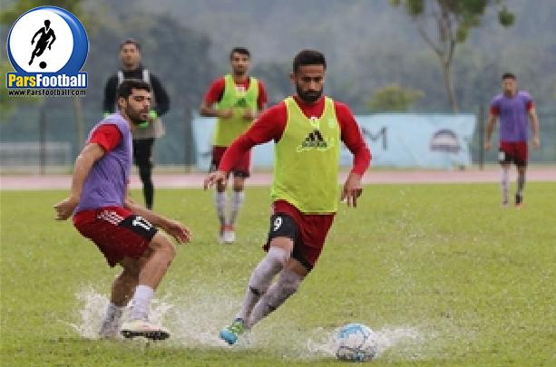 فرصتی برای هافبک ملی پوش استقلال امید ابراهیمی که بتواند خودی نشان دهد ؛ پارس فوتبال