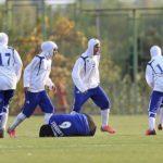 فوتبال بانوان استقلال