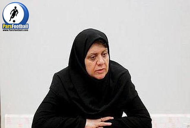 فریده شجاعی - منصور پورحیدری - استقلال