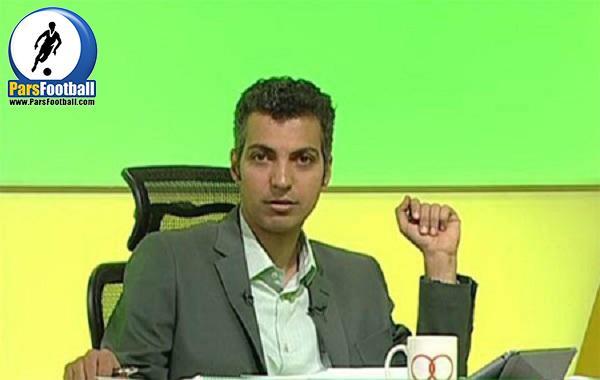 فردوسی پور با دعوت از یک متخصص لب خوانی صحنه جنجالی بازی حذفی را کالبدشکافی می کند