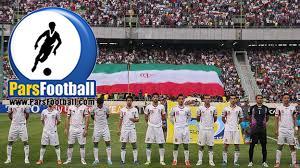 فدراسیون فوتبال ایران