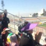 تیم قشقایی شیراز