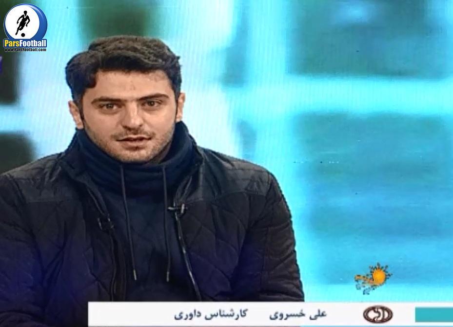 Image result for باشگاه استقلال علی ضیا