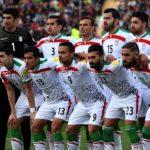 تیم ایران و سوریه