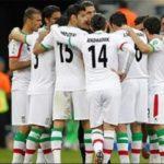 تیم ملی ایران - فدراسیون فوتبال ایران
