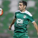 مجتبی جباری - تیم الاهلی قطر