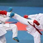 تیم ملی کاراته بانوان - مریم مشیری