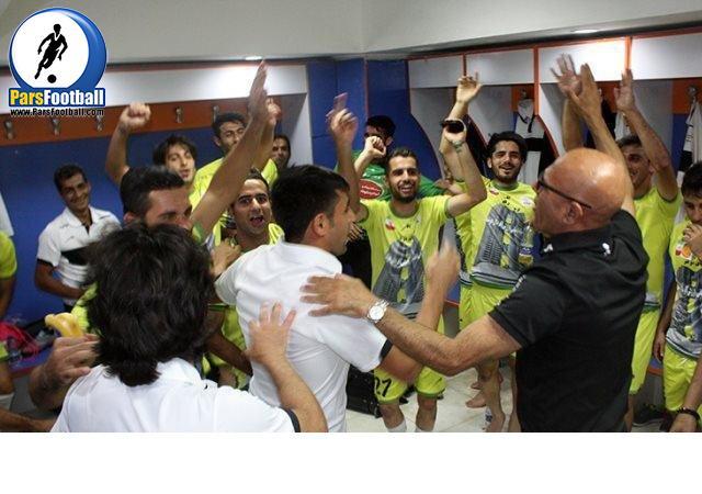 خونه به خونه رای صادر شده را اجحاف در حق هواداران این تیم خواند