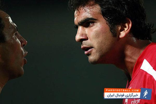 احسان خرسندی : طارمی فوروارد خوبی است اما گلزن تمام عیاری نیست