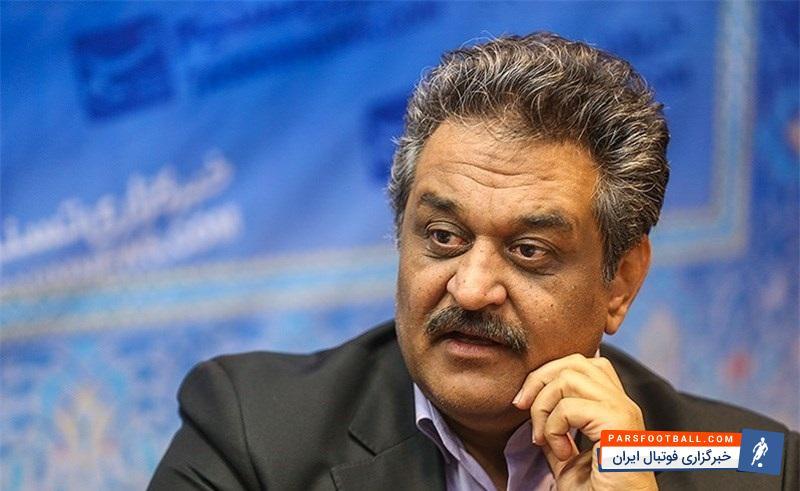 مسعود سلیمانی: میزبانی مسابقات بین المللی فرصتی برای افزایش رنکینگ اسکواشبازان است