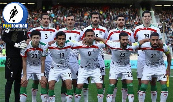 کارلوس کی روش سرمربی تیم ملی فوتبال تصمیم گرفت استراحت یک روزه به ملیپوشان دهد