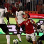 تیم ملی مصر