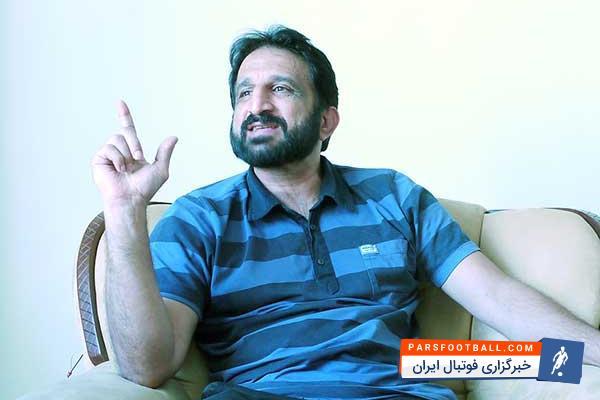 اظهارات محمد نوری در خصوص بازی استقلال و الاهلی امارات
