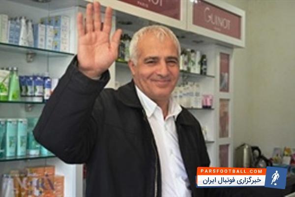 جعفر مختاری فر از حرف های حسن زمانی تعجب کرد | خبرگزاری فوتبال