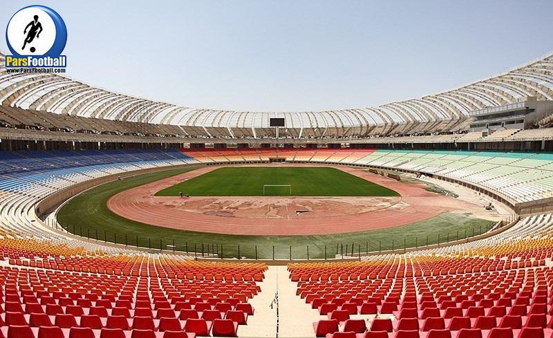 نقش جهان جزو 3 ورزشگاه برتر ایران قرار میگیرد | اولین خبرگزاری فوتبال ایران