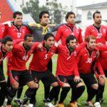نساجی مازندران - تیم فوتبال نساجی