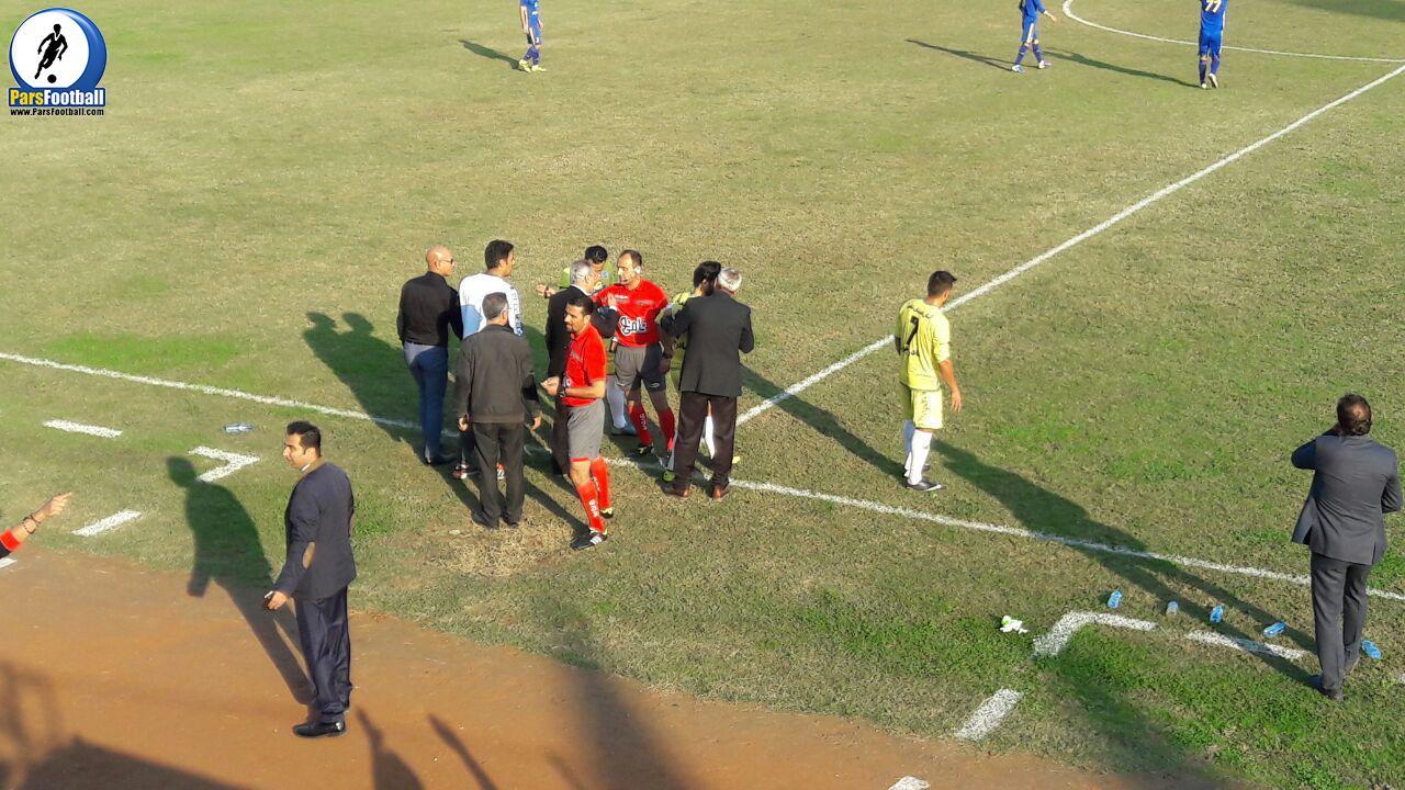خونه به خونه جنجال به راه انداخت | اولین خبرگزاری فوتبال ایران