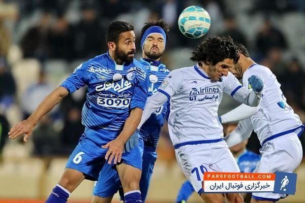 امید ابراهیمی ؛ ضعیف ترین بازیکن استقلال | خبرگزاری فوتبال ایران