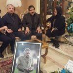 فریده شجاعی - عباس جدیدی
