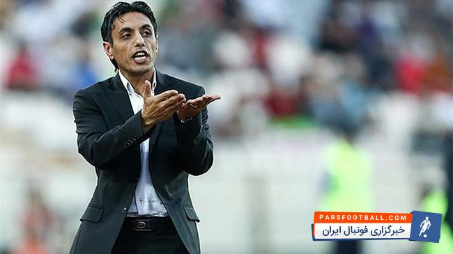 خطیبی در مقابل پرسپولیس روی نیمکت خواهد بود | اولین خبرگزاری فوتبال ایران