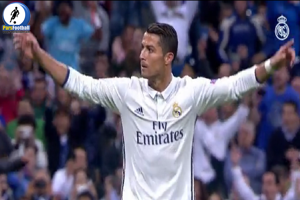 رئال بازی رئال مادرید خیخون