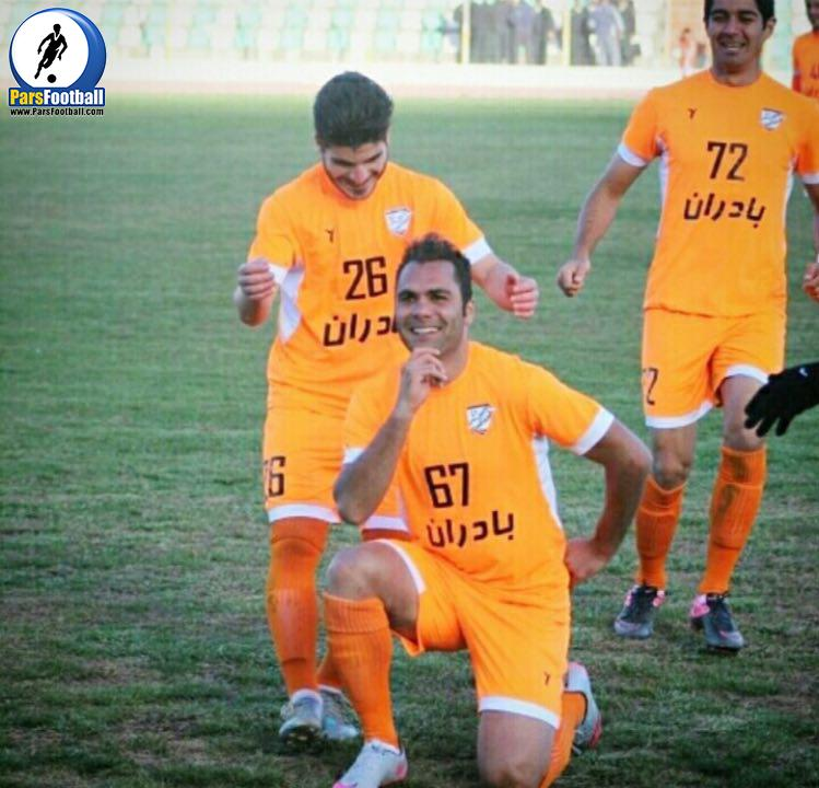 سهیل هزارجریبی عصای دست اکبر اوتی شد | اولین خبرگزاری فوتبال ایران