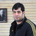 محمدرضا رودکی