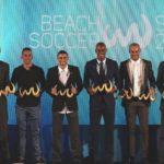 برترینهای فوتبال ساحلی