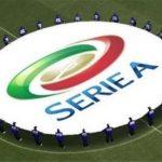 سری A ایتالیا -سری آ ایتالیا