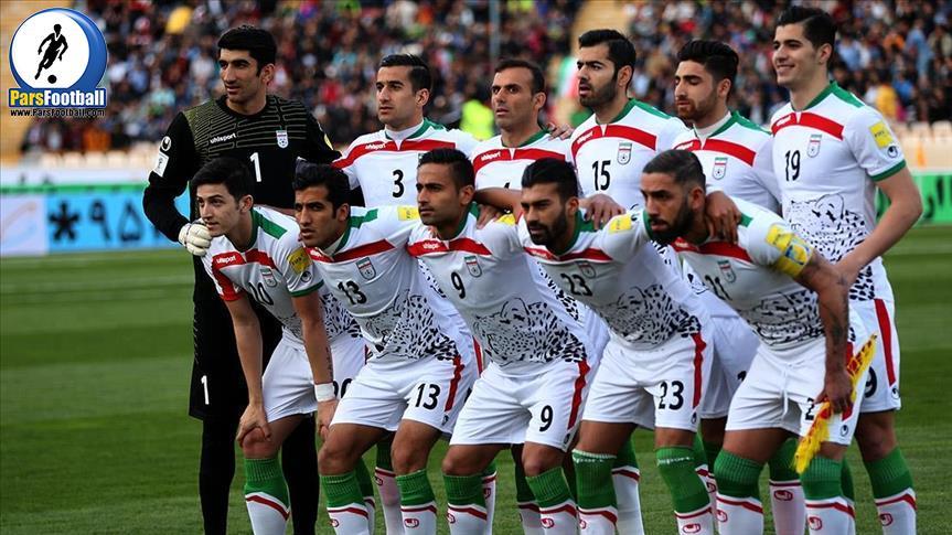 انتظار می رود تیم ملی فوتبال ایران حریفش را به راحتی و با گل های فراوان شکست دهد
