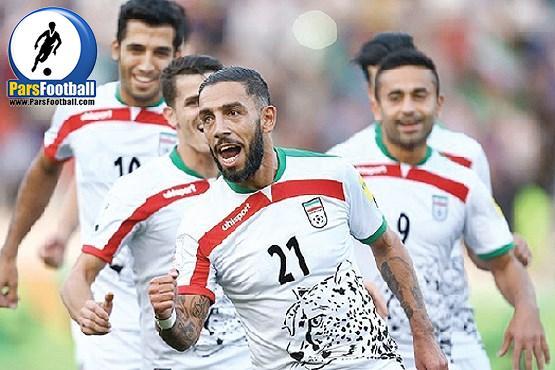 شاگردان کی روش در ترکیب اصلی تیم ملی مقابل سوریه مشخص شدند